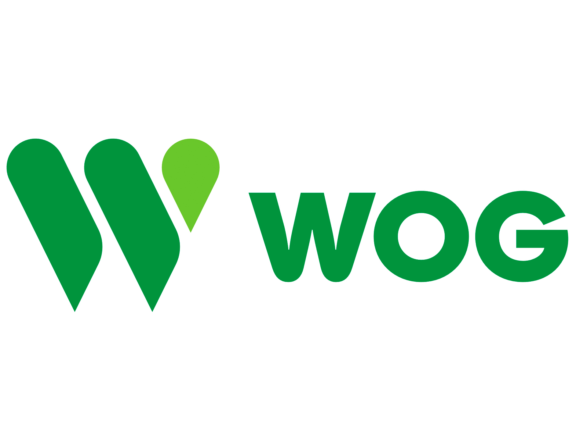 Компанія WOG